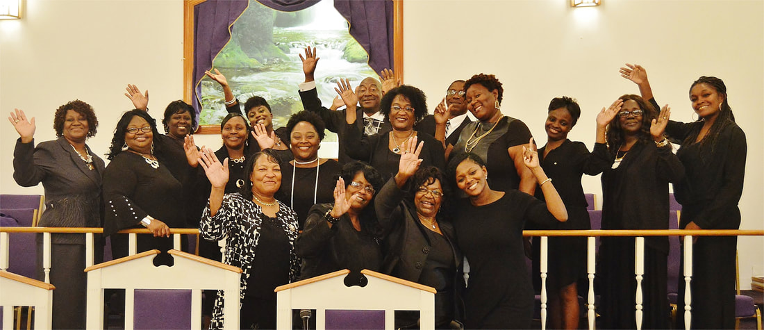 Lucedale CoGiC - HOME